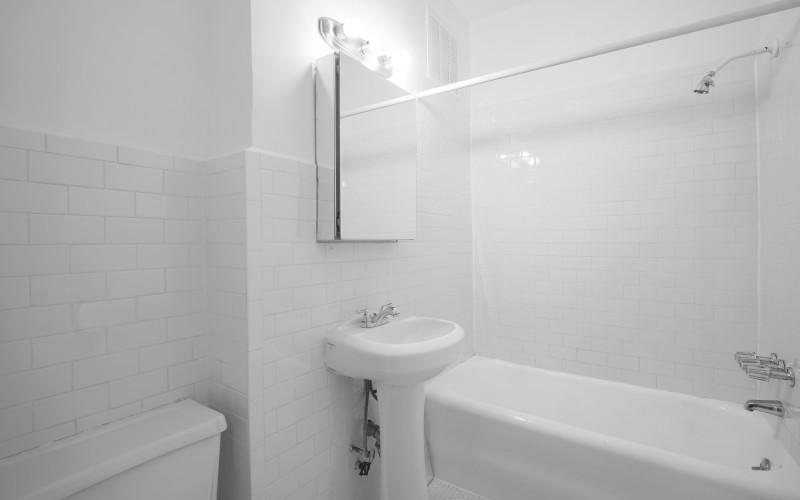 160W71 #12A BATH