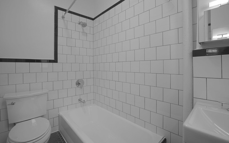 19W69 #405 BATH