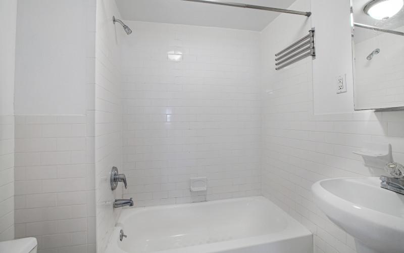 233 West 13th St. #1- Bathroom