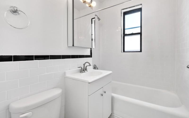245 East 11 3D  Bathroom