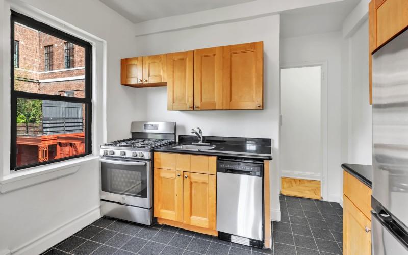 245 East 11 3D Kitchen