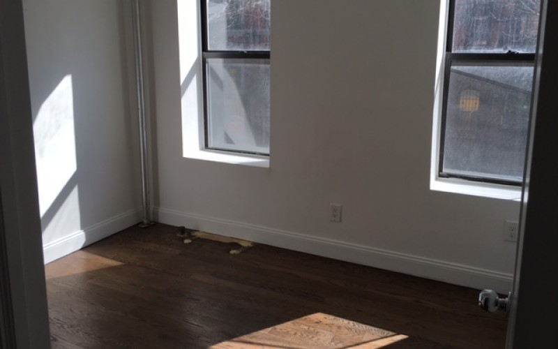 267 West 15th St.#2FS- Bedroom-2