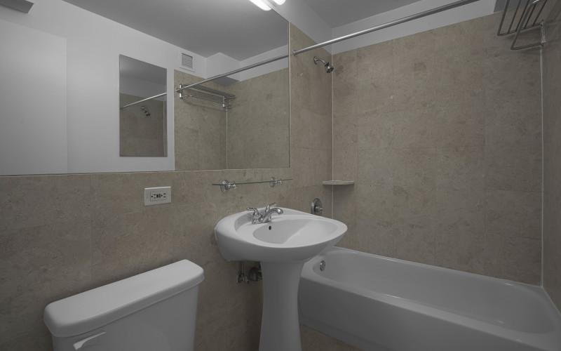 360 W43 North B Line Bathroom