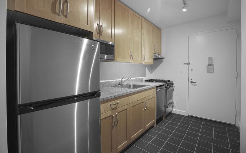 360 W43 North B Line Kitchen