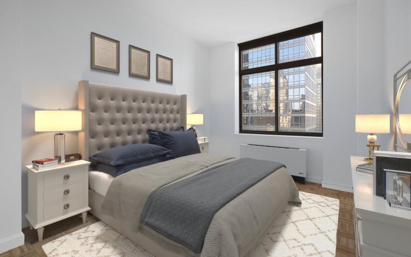 360 W43 SPHB Bedroom Mockup