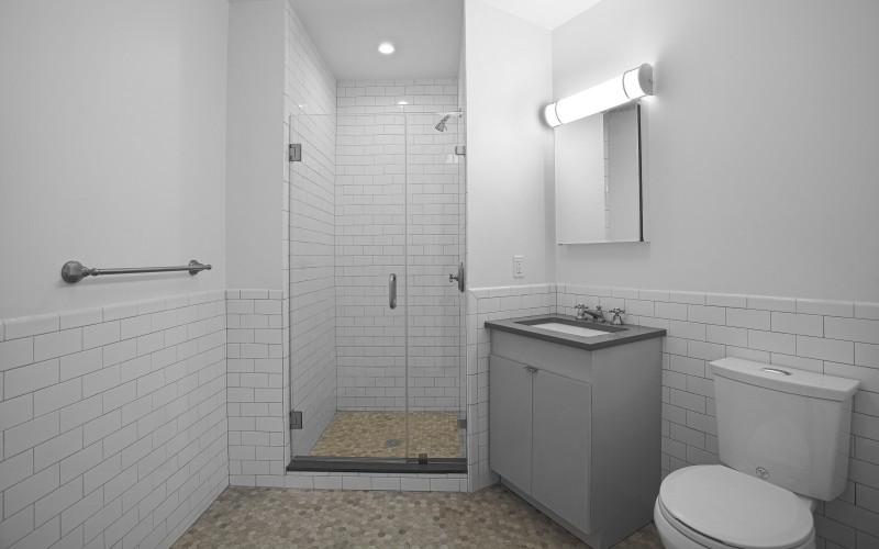 62 Leroy St. #2BC- Bathroom 1low