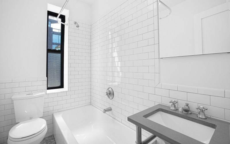 62 Leroy St. #2BC- Bathroom 3low