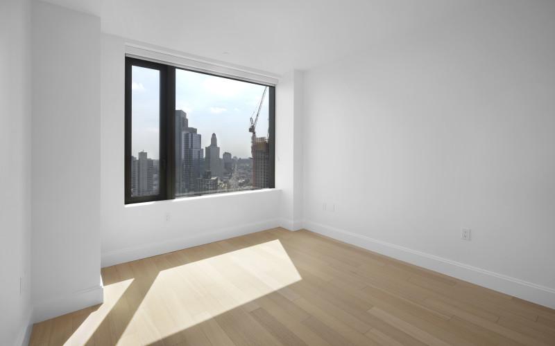 City Tower #35G BedroomLow