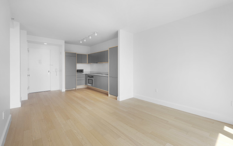 City Tower #35G Livingroom2Low