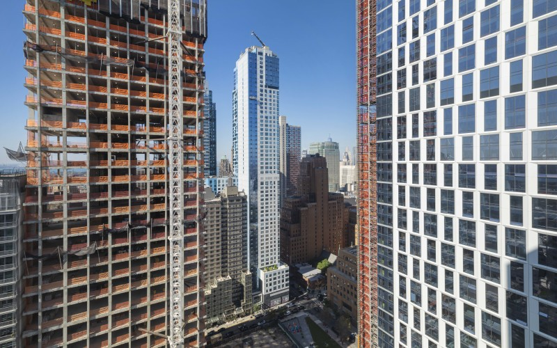 CityTower #39A VIEW