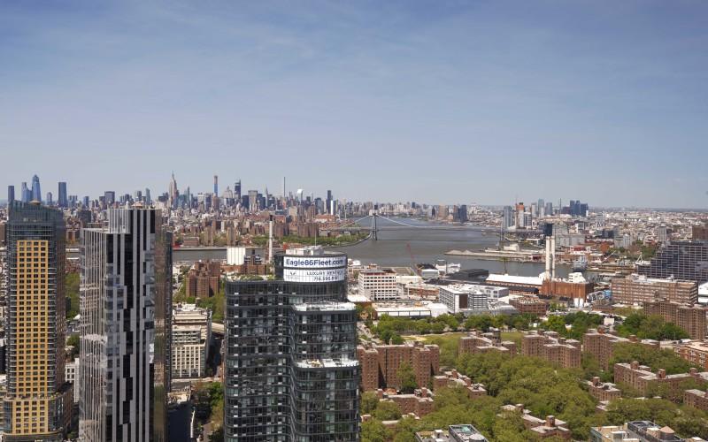 City Tower #PHF ViewLow
