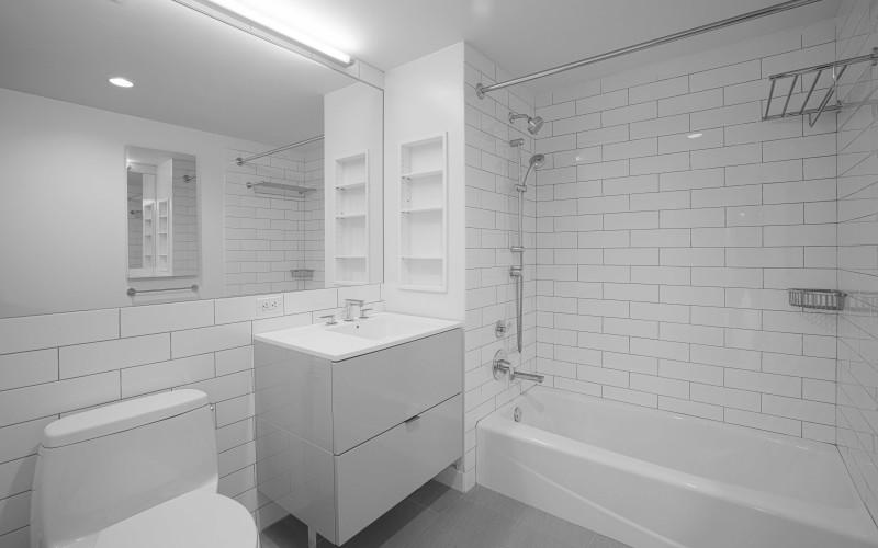 Enclave - 226 Bathroom