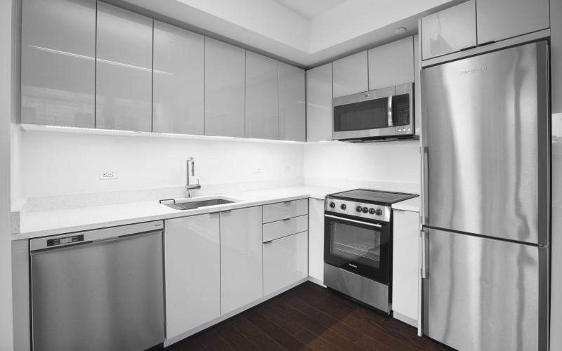 Enclave - 226 Kitchen