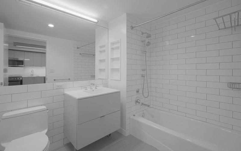 Enclave #823 BATH