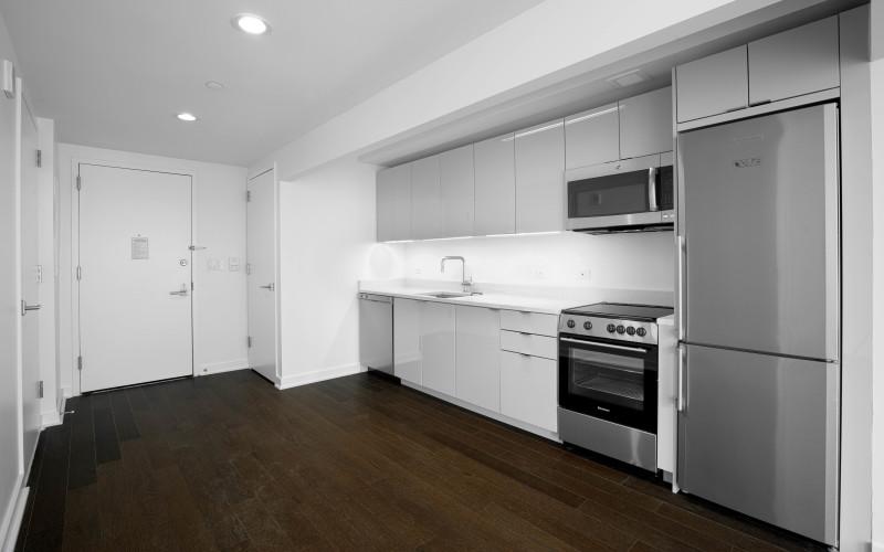 Enclave 908-Kitchen