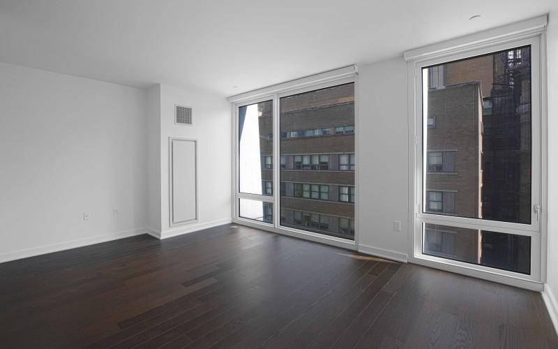 Enclave 908 -Living room