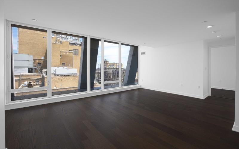 Enclave - Unit 1604 Livingroom