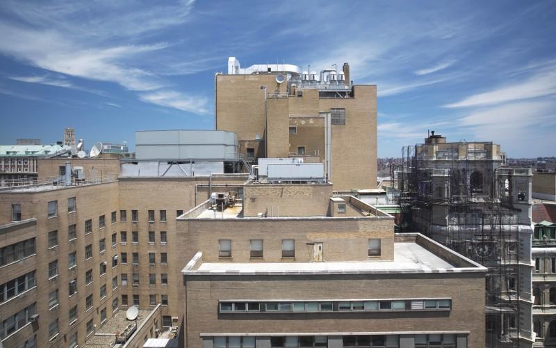 Enclave - Unit 1604 View
