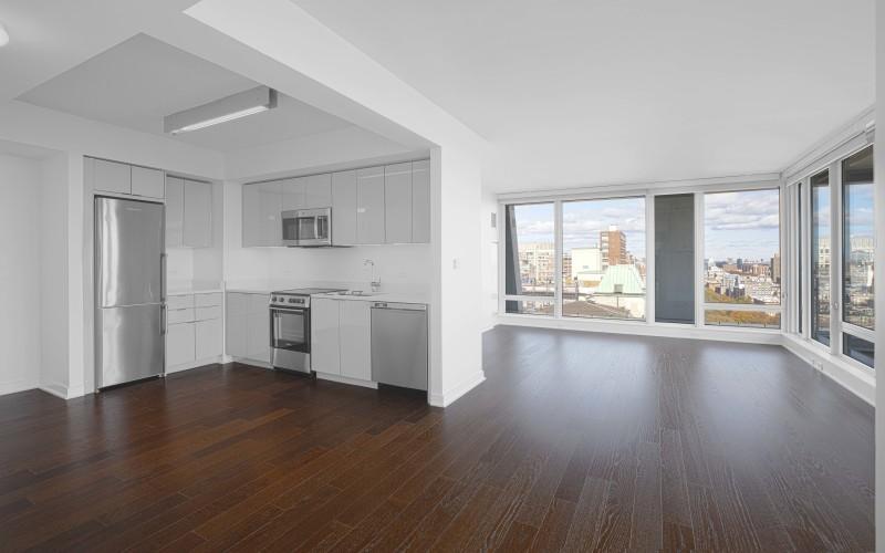 Enclave - Unit 1624 Livingroom1