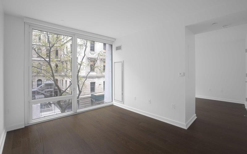 Enclave - Unit 412 Livingroom