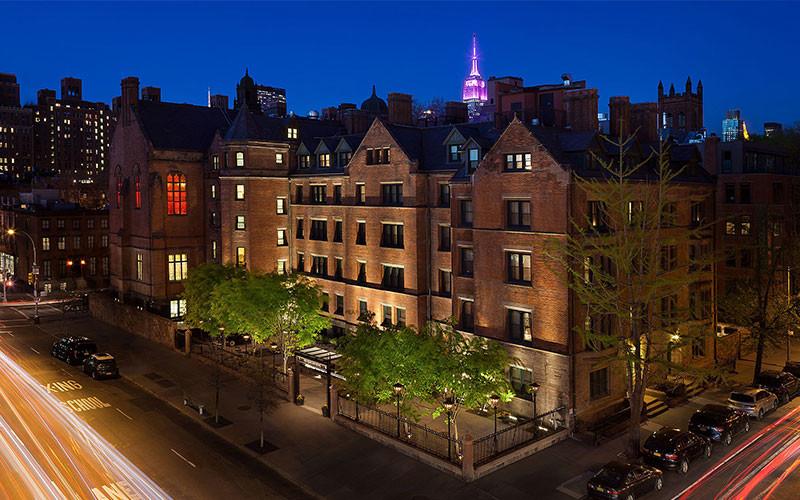 Highline Hotel
