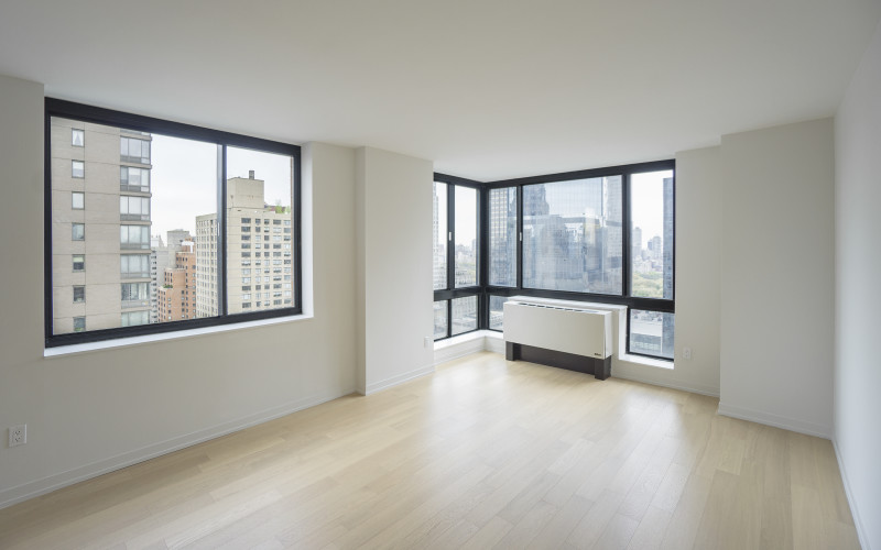 One Columbus Place Apartment S31G