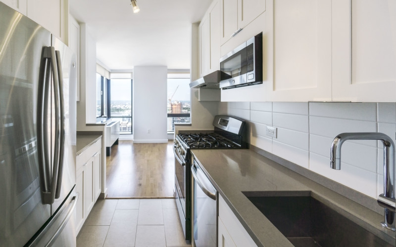 One Columbus Place - S49B