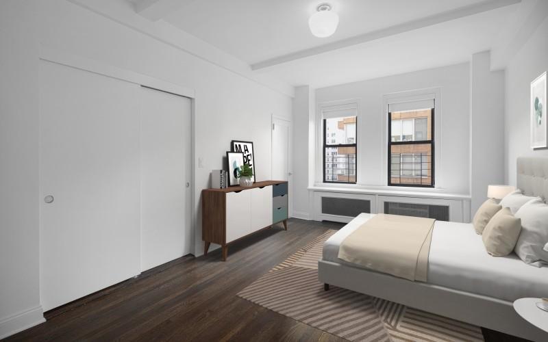 VS 12 e 86 #800 Bedroom3Low