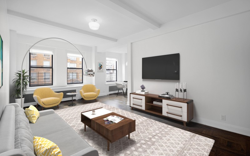 VS 12 e 86 #800 Livingroom1Low