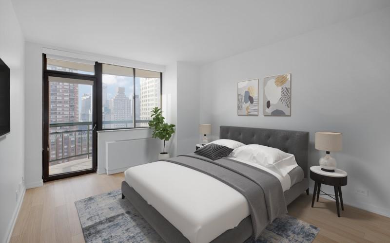 VS 124 w 60 14H - Bedroom1Low