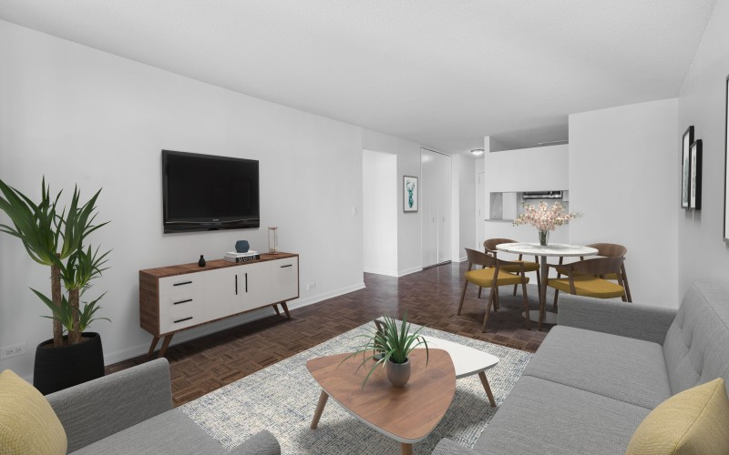 VS 124 w 60 #20K Livingroom2Low
