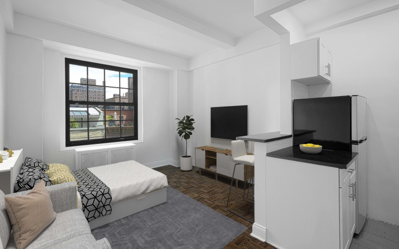 VS 160 w 71 #5H Livingroom1Low