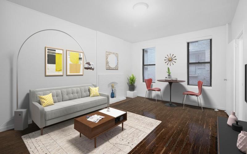 VS 176 e- 1 #2C Livingroom1Low