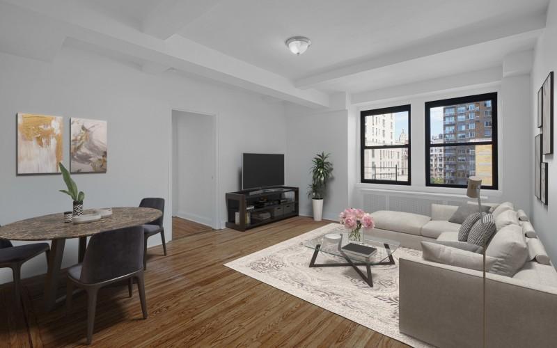 VS 253 w 72 #1203 Livingroom1Low
