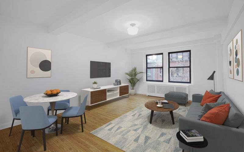 VS 253 W 72 #616 Livingroom1Low