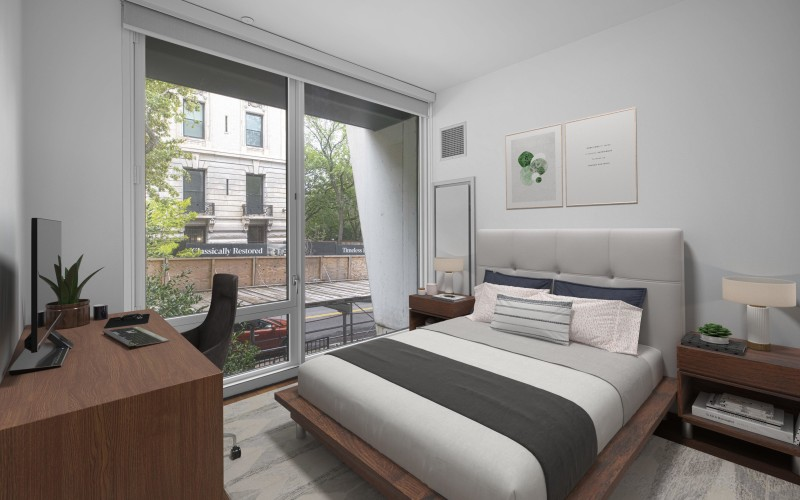 VS_Enclave #225 BED1
