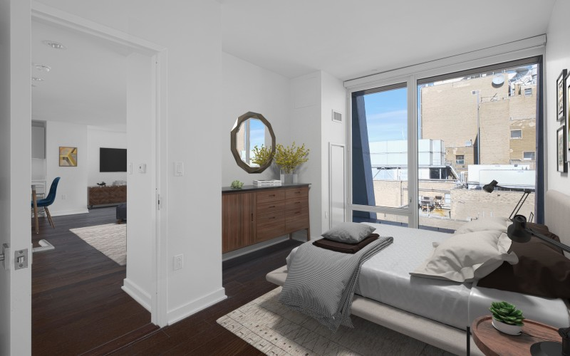 VS Enclave Unit - 1604 Bedroom1Low
