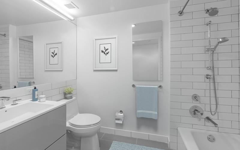 VS Enclave - Unit 1624 Bathroom2Low