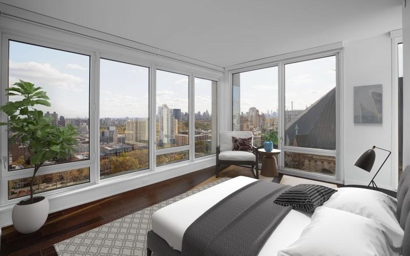 VS Enclave - Unit 1624 Bedroom1Low