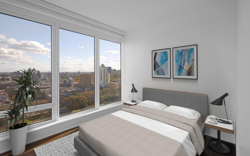 VS Enclave - Unit 1624 Bedroom2Low