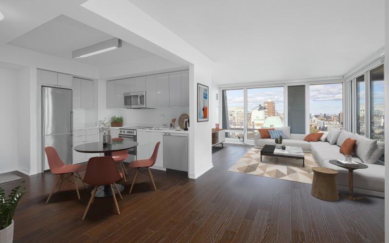 VS Enclave - Unit 1624 Livingroom1Low