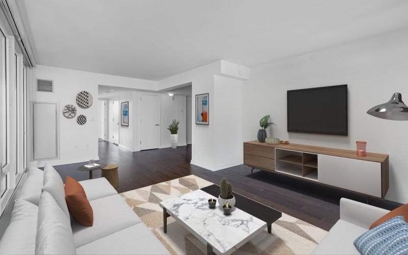 VS Enclave - Unit 1624 Livingroom3Low