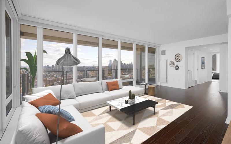 VS Enclave - Unit 1624 Livingroom4Low